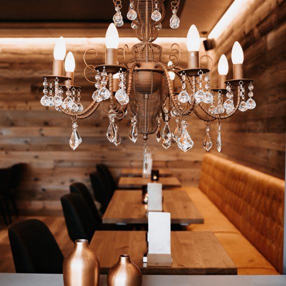"""Restaurant """"Esszimmer by MyPlace"""" Flughafen Hahn"""